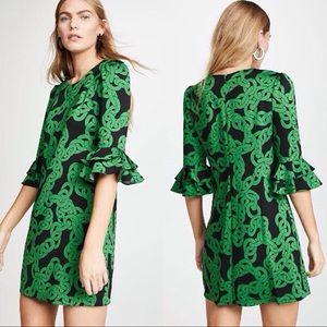 Diane Von Furstenberg Shift Dress